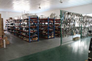 Shanghai Zhonghe Packing Machinery Co., Ltd.